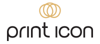Print Icon NYC Logo