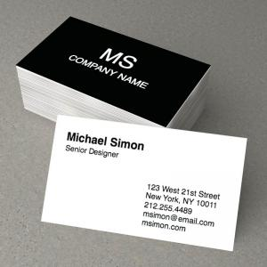 classic - Business Card Printing Nyc
