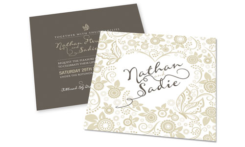 Print Icon Nyc New York City Best Printing Wedding Invitations